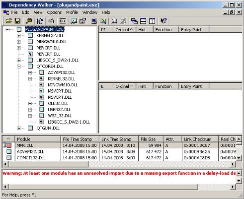 Deploying an Application on Windows | Qt 4 8