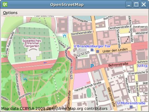 Light Maps Demonstration | Qt 4 8
