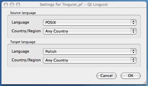 qt linguist