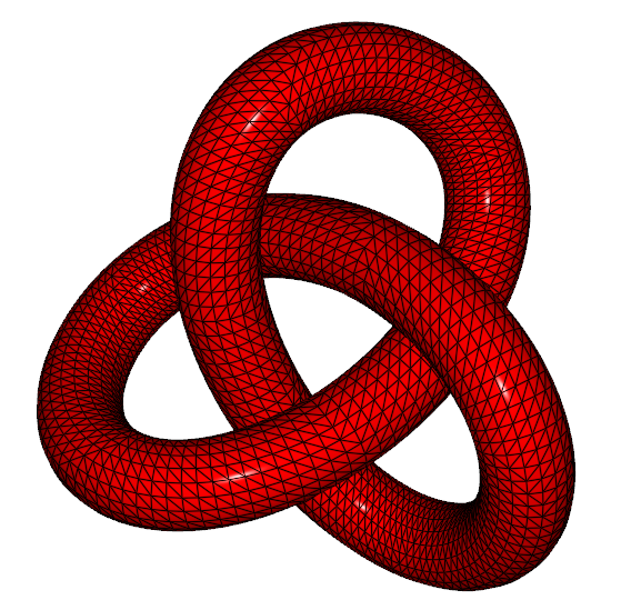 Qt 3D: Wireframe QML Example | Qt 3D 5 8