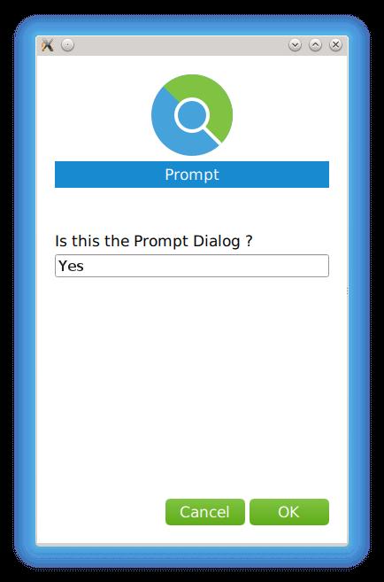 WebEngine Qt Quick Custom Dialogs Example   Qt WebEngine 5 9