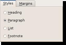 Qtoolbox Widget Example