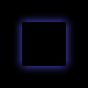 RectangularGlow QML Type | Qt Graphical Effects 5 13 0