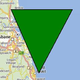 MapPolygon QML Type | Qt Location 5 13 0