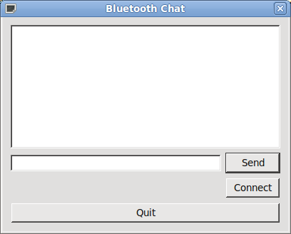 how to connect smooth q to bluetooth