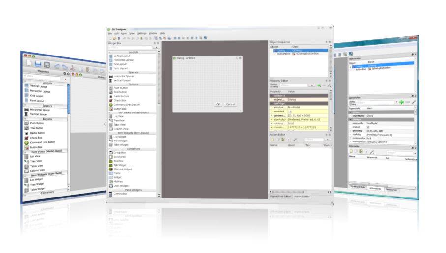 Qt designer manual ccuart Images