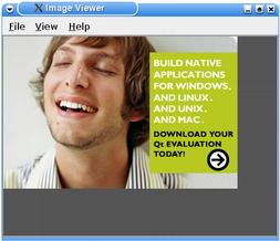 Image Viewer Example | Qt Widgets 5 13 1