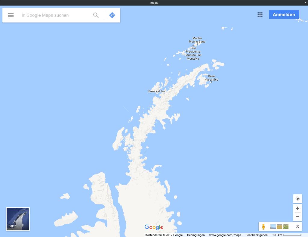 Maps 0.Webengine Widgets Maps Example Qt Webengine 5 13 0