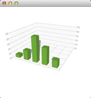 Qt Data Visualization Overview | Qt Data Visualization 5 13 1