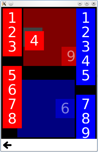 Qt Quick Examples - Drag and Drop | Qt Quick 5 13 0