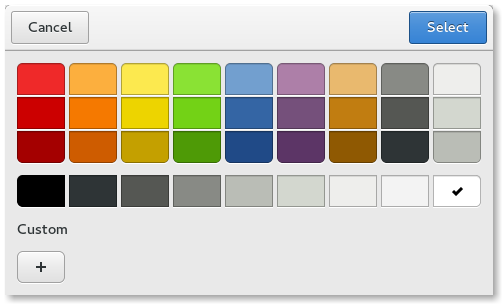 ColorDialog QML Type   Qt Labs Platform 5 13 1