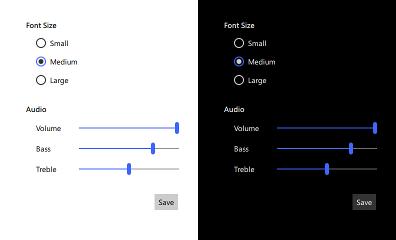 Styling Qt Quick Controls | Qt Quick Controls 5 13 1