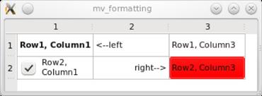 Model/View Tutorial   Qt Widgets 5 13 0