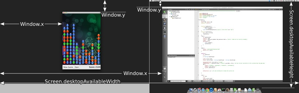 Window QML Type | Qt Quick 5 13 0
