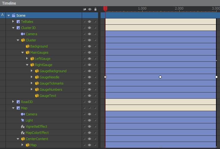 Studio Timeline Palette Qt 3d Studio 2 4 0