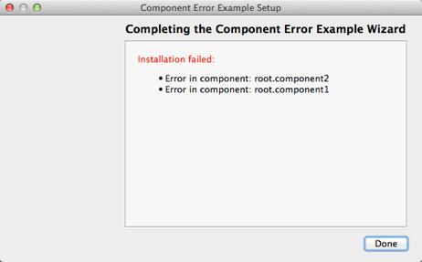 Qt Installer Error 10254